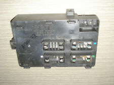 Aston Martin DB7 Sicherungskasten links left fuse box control module 37120602