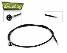 T1 Beetle 1302 / 1303 Speedo Cable, LHD, 1420mm Aircooled Bug VW Volkswagen