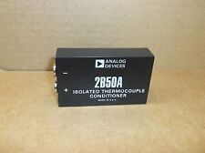 2B50A Intronics Analog Devices NEW Isolated Thermocouple Conditioner