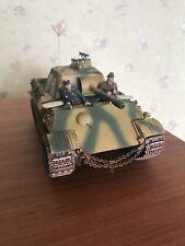 1/35 Dragon Tank Built