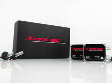 Xentec Premier 55 Watts H7 6000K Diamond White HID Xenon Kit High Beam