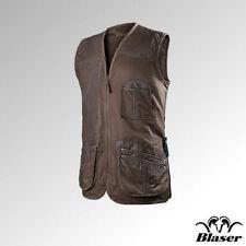 Blaser Vest Parcours Shooting Vest Bruno RH (115023-012/610)