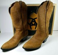Ariat Womens Size 8.5B Boots Cowboy Cowgirl Western Boots 15725