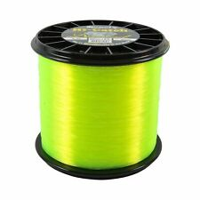 Momoi Diamond Monofilament Line-2750 Yds, 100 Lb., Yellow