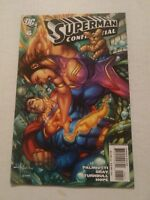 Superman Confidential #6 November 2007 DC Comics Cooke Sale