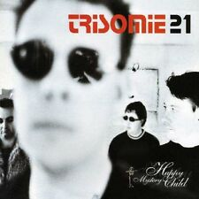 TRISOMIE 21 Happy Mystery Child - CD Digipak / OVP / Factory Sealed