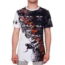 Philipp Plein Plusgröße Herren-T-Shirts