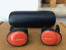Bose SoundSport Free, True Wireless Earbuds, Sweatproof Bluetooth Headphones