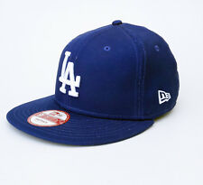 New Era 9Fifty Snapback Basecap LA MLB M/L