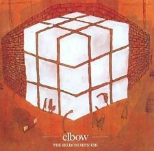 Elbow - The Seldom Seen Kid 1764098 CD 2008 Fiction