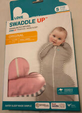 love to dream swaddle Up small- Pink