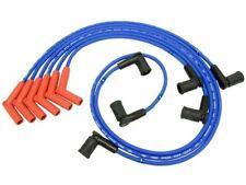 For 2004-2008 Ford Ranger Spark Plug Wire Set NGK 31155FJ 2005 2006 2007 3.0L V6