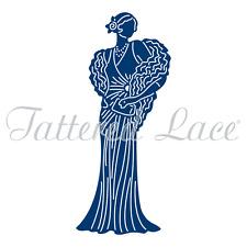 Essentials Dies by Tattered Lace ~ Glitz & Glam Daisy, TTLETL526 ~ NIP