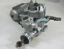 Vintage OS Max SX 32 Glow Model Airplane Engine with Muffler