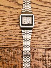Casio a500wa module 3437 vintage! Collectors item! Prestine Condition