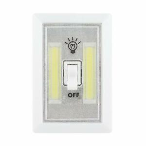 AP Products 025-020 Glow Max Cordless Light Switch - 200 Lumens