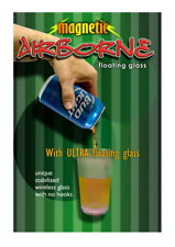 Airborne Ultra Floating Glass Magic Trick (Bud Light Can)