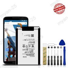 For Google Motorola Nexus 6 Xt1100 Xt1103 Replacement Battery Ez30 Snn5953A