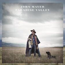 John Mayer - Paradise Valley [New Vinyl] 180 Gram, With CD