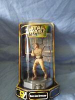 STAR WARS Epic Force 1997  BESPIN LUKE SKYWALKER Rotate 360 VINTAGE RARE, NEW