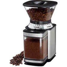 Cuisinart DBM-8 Supreme Grind Automatic Burr Mill Coffee Grinder