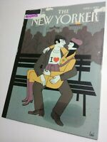 The New Yorker Magazine [4/1/13] Bureaucracy of Living Abroad [Near Mint issue]