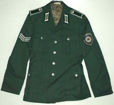 DDR  Polizei Jacke Karneval Ostalgie NVA Uniformen Faschingsartikel Gr.52 ABV