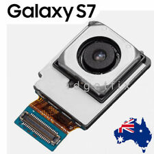 Genuine Samsung Galaxy S7 G930F Back Rear Camera Flex Cable Replacement Module