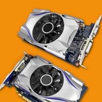 GTX650 Video Graphics Card 1GB DDR5 128Bit PCI Express Game DVI HDMI PC Video