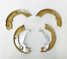 Rear Parking Brake Shoe Set Mitsubishi Pajero / Shogun 3.2DID (02/2000-08/2006)