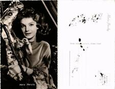CPA MARIA PERSCHY Film Star (568341)