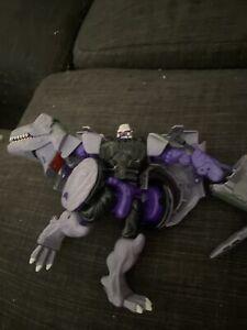 transformers beast wars megatron Incomplete