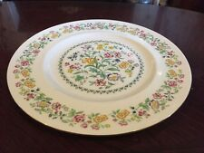 Beautiful Royal Kent 27Cm Dinner Plate In Excellent Condition
