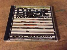 Meat Beast Manifesto - Peel Session EP CD Strange Fruit BreakBeat Dub DownTempo