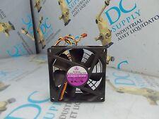 BI-SONIC SP802512H-03 12 VDC 0.30 A DC BRUSHLESS FAN