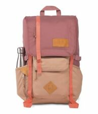 NEW WITH TAGS JANSPORT HATCHET BACKPACK IN SOFT MOHAIR FOR UNISEX