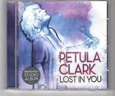 (HP917) Petula Clark, Lost In You - 2013 CD