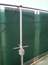 Antenna ads-b collinear 1090mhz white great gain COL1090/5-S Vinnant
