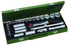 Proxxon 23000 Steckschlüsselsatz 1/2 Zoll 29-teilig