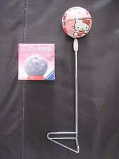HELLO KITTY jigsaw puzzle ball x 2 from 2007 dragon RAVENSBURGER 60 PIECES