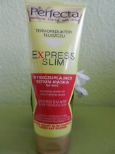 (3,50€/100ml) Dax Perfecta Express Slim Thermo Nacht Serum Anticellulite 200ml
