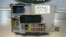 FIAT 500 ABARTH 1.4 BSI BCM FUSE BOX 519818300 00519818300