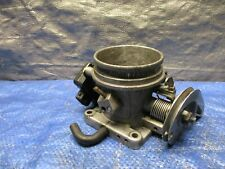 1985.5-1988 PORSCHE 944 BASE 2.5L N/A THROTTLE BODY W/ SENSOR 0280120308