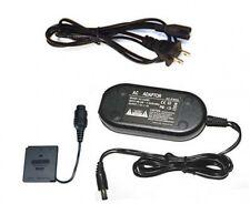 AC Adapter + DC Coupler CP-50 for Fuji FujiFilm X10 F770 F750 F660 EXR F800 EXR