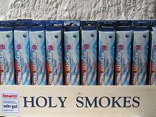 Holy Smokes Blue Line Räucherstäbchen, (100g/17,40€), verschiedene Sorten, 10g