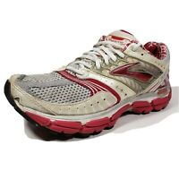 Brooks Womens Glycerin 9 Running Shoes Athletic Sneakers US 8 1200911b668