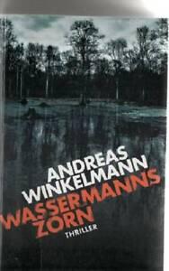 Andreas Winkelmann, Wassermanns Zorn, 1xgelesen