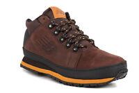 New Balance Echtleder Trekkingschuhe Wanderschuhe Schuhe Braun 754 Style WOW