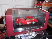 Fiat 8V Zagato #330 Mille Miglia 1956 1:43 Starline Modelli 159425 IN SCATOLA