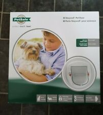 PetSafe Staywell 280EF Big Cat Small Dog, Frosted, Easy Install